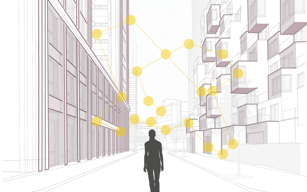 Eye-Tracking the City: Matching the Design of Streetscapes in High-Rise Environments with Users' Visual Experiences, Journal of Digital Landscape Architecture, GSD at Harvard