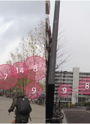 Sensing Streetscapes: 2-year research on the physical-behavioral interrelationship aimed at informing the design of human-scaled densification in Amsterdam