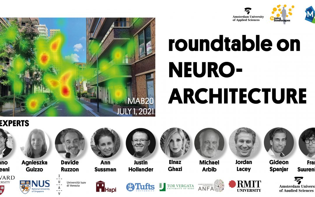 Reflection on the Roundtable Session at the Media Architecture Biennale